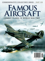 Famous Aircraft - Combat Planes in WWII