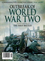 Outbreak of World War Two - The First Battles