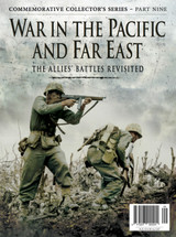 War in the Pacific and Far East