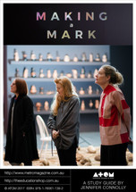 Making a Mark (ATOM Study Guide)