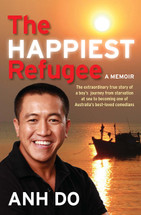 Happiest Refugee, The