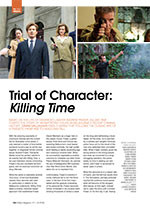 Trial of Character: <em>Killing Time</em>