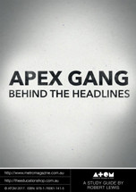Apex Gang (ATOM Study Guide)