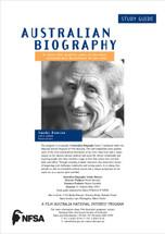 Australian Biography Series - Smoky Dawson (Study Guide)