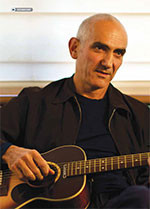 Ballads of Paul and Joe: <em>Paul Kelly: Stories of Me</em> and <em>Joe Camilleri: Australia's Maltese Falcon</em>