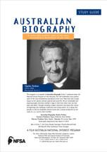 Australian Biography Series - Charles Perkins (Study Guide)