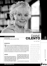 Australian Biography Series - Diane Cilento (Study Guide)