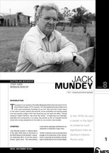 Australian Biography Series - Jack Mundey (Study Guide)