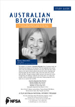 Australian Biography Series - Betty Churcher (Study Guide)
