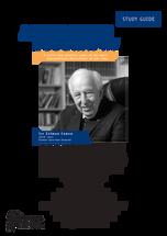 Australian Biography Series - Sir Zelman  Cohen (Study Guide)
