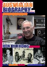 Australian Biography Series - Don Burrows (Study Guide)