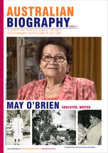 Australian Biography Series - May O'Brien (Study Guide)