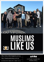 Muslims Like Us (ATOM Study Guide)