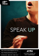 Speak Up (ATOM Study Guide)