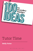100 Ideas for Secondary Teachers - Tutor Time