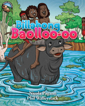 Billabong Baolloo-oo - Narrated Book (3-Day Rental)