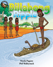 Billabong Ripple - Narrated book (1-Year Access)