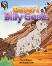 Desert Billy Goats - Narrated Book (1-Year Access)