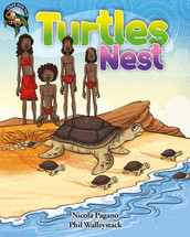 Turtles Nest - Narrated Book (1-Year Access)