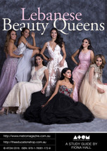 Lebanese Beauty Queens (ATOM Study Guide)
