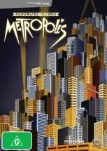 Metropolis Reconstructed & Restored