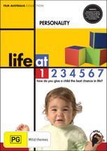 Life at 1 - Personality (Part 1) - 1-Year Access