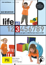 Life at 3 - Bad Behaviour (Part 2) - 3-Day Rental