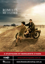 Romulus, My Father (ATOM Study Guide)