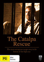 Catalpa Rescue, The