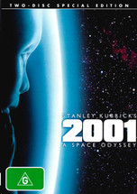 2001: A Space Odyssey (Two-Disc Special Edition)