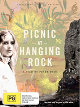 Picnic at Hanging Rock (Collector's Edition)