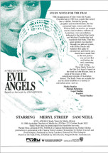 Evil Angels (ATOM Study Guide)