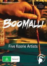 Boomalli - Five Koorie Artists (3-Day Rental)