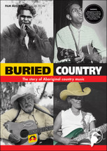 Buried Country (1-Year Access)