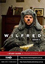 Wilfred ?Series 2