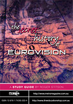 Secret History of Eurovision, The