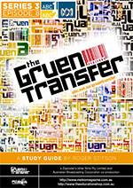 Gruen Transfer, The ?Series 3 Episode 08