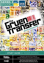 Gruen Transfer, The ?Series 3 Episode 07