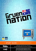 Gruen Nation ?Series 1, Episode 3