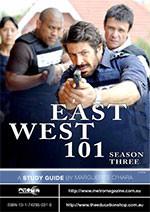East West 101 ?Season 3