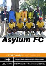 Asylum FC