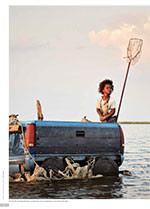 Surviving Life in the Bathtub: <i>Beasts of the Southern Wild</i>