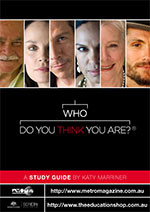 Who Do You Think You Are? Series 2
