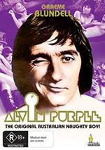 Alvin Purple
