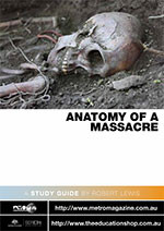 Anatomy of a Massacre