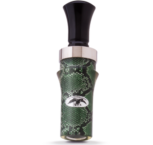 Diamondback Duck Call, Cold Blooded Series