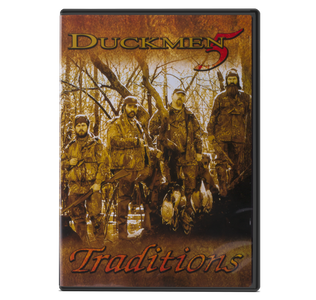 Duckmen 5: Traditions—A Hunting DVD