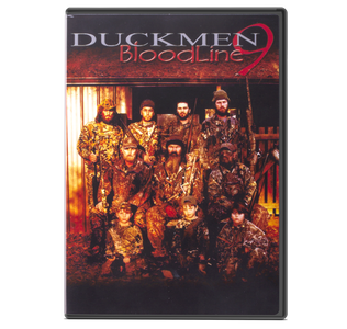 Duckmen 9: Bloodlines—A Hunting DVD