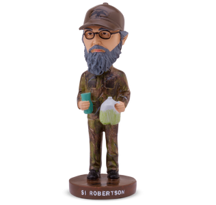 Bobble Head - Si