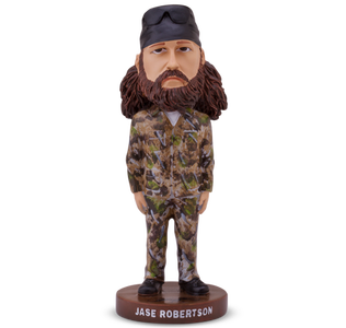Bobble Head - Jase
